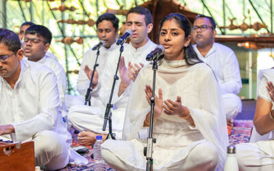 Esplanade Presents | A Tapestry of Sacred Music